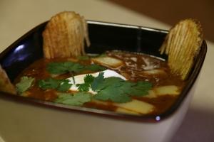 Day 14: Vegetarian Chili
