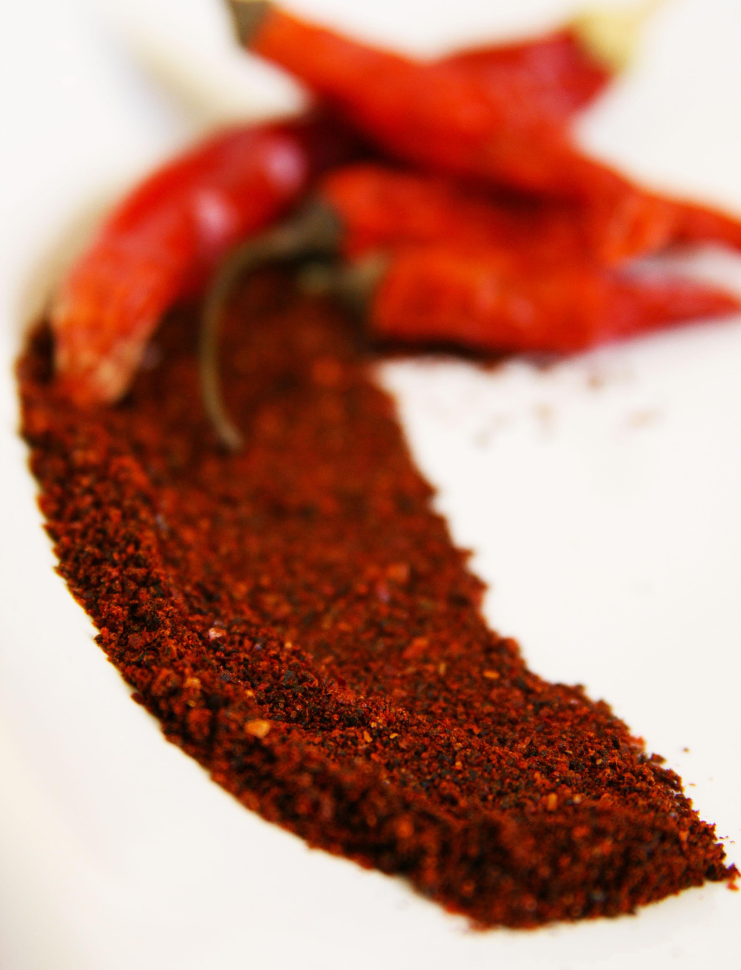 Chili Powder Recipes — Dishmaps